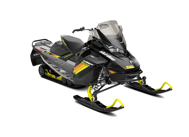 2019 MXZ Blizzard – Pierre Sales and Service Ltd.